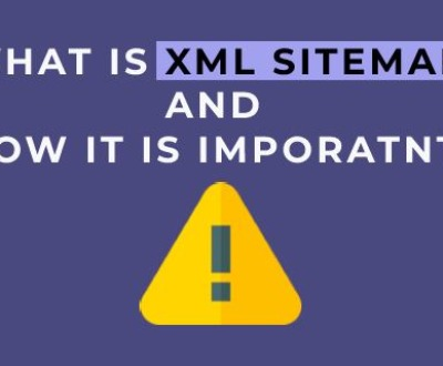 What is XML Sitemap and How it can help