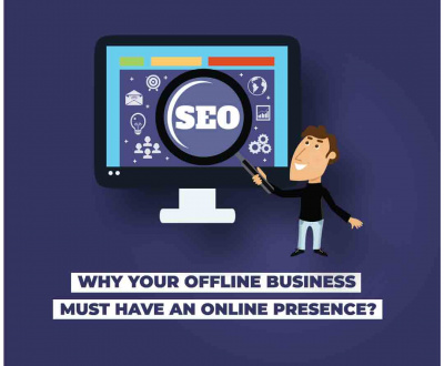 Why Online Presence